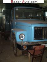 автобазар украины - Продажа 1990 г.в.  Газ 53 грузовой фургон