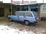 1987 ВАЗ 2104