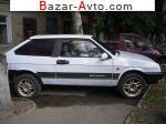 1987 ВАЗ 2108