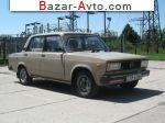 1989 ВАЗ 2105