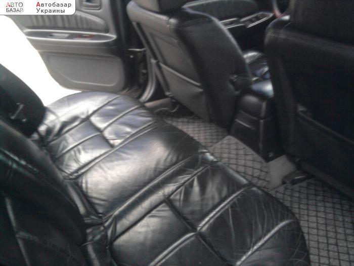 автобазар украины - Продажа 2000 г.в.  Nissan Maxima QX