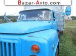 автобазар украины - Продажа 1986 г.в.  Газ  5327