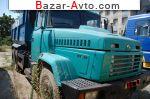 2007 КРАЗ 65055 6505505302