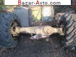2000 Трактор экскаватор Атек