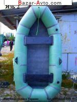 2013 Лодка Лисичанка
