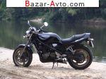 1992 BANDIT 400