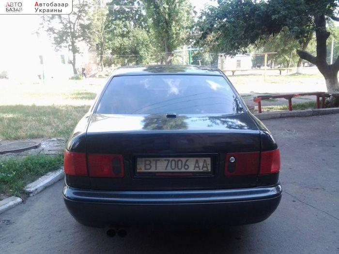 автобазар украины - Продажа 1995 г.в.  Audi A8