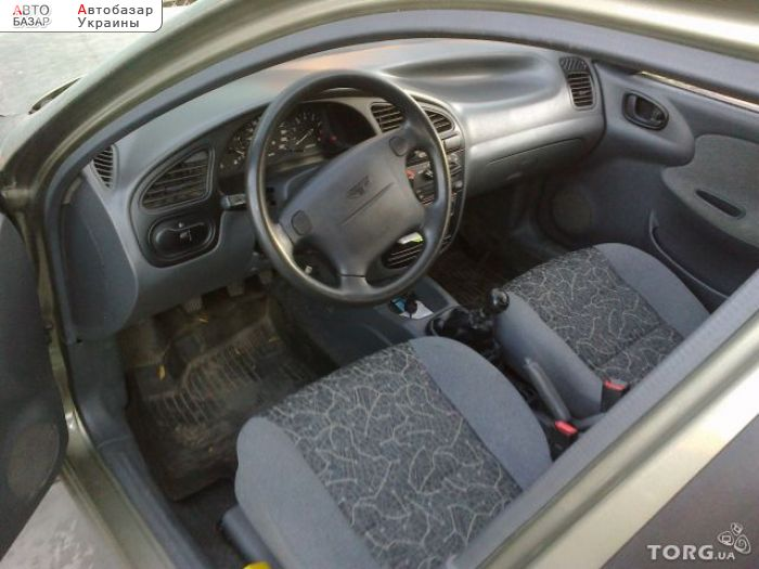 автобазар украины - Продажа 2007 г.в.  Daewoo Lanos SX