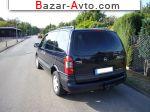 1998 Opel Sintra
