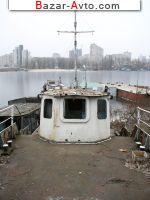 1964 Лодка