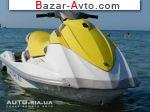 2007 Гидроцикл vx 700