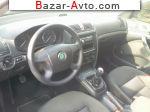 2007 Skoda Octavia A5