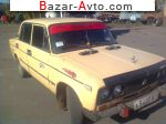 1987 ВАЗ 21063