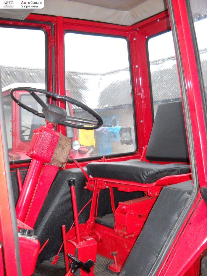 Автобазар Украины - Продам 1987 Трактор Т-25 ВТЗ Т-25 А, цена 5800 ...