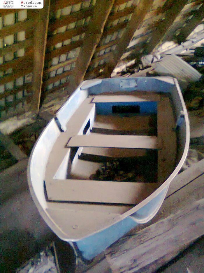 автобазар украины - Продажа 2003 г.в.  Лодка Язь-350