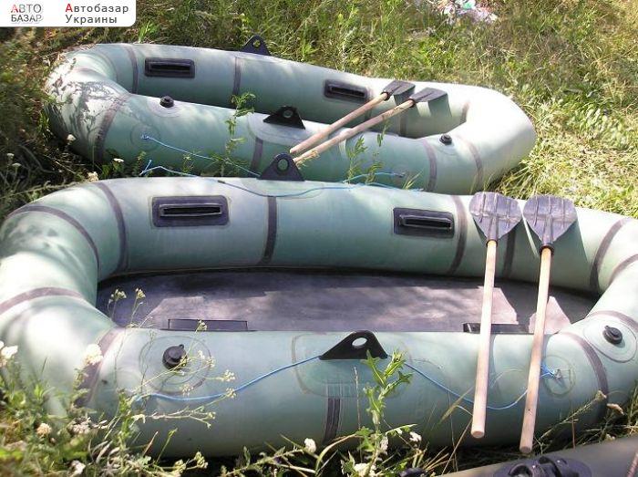 автобазар украины - Продажа 2014 г.в.  Лодка Лисичанка Лисичанка 2