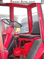 1987 Трактор Т-25 ВТЗ Т-25 А