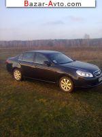 2008 Chevrolet Epica