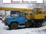 1990 Автокран КС2571А-1