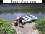 2014 Лодка Лисичанка Лисичанка 2