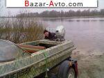 2008 Лодка Лодка Неман-Хонда20