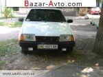 1998 ВАЗ 21099
