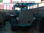 1998 Трактор Т-150К б/у