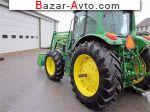2007 <font><font>Tractor</font></font> <font><font>DT-74</font></font> John Deere 6430 Premium