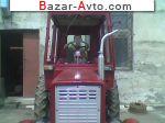 1990 Трактор Т-25