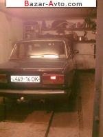 2002 ВАЗ 2107