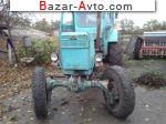 1989 Трактор МТЗ ЛТЗ Т-40 АМ