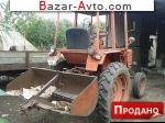 1995 Трактор Т-25 Владимирец