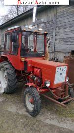 1995 Трактор Т-25