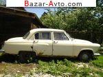 1970 ГАЗ 21