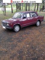 2000 ВАЗ 2107