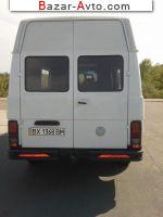 1994 Volkswagen LT