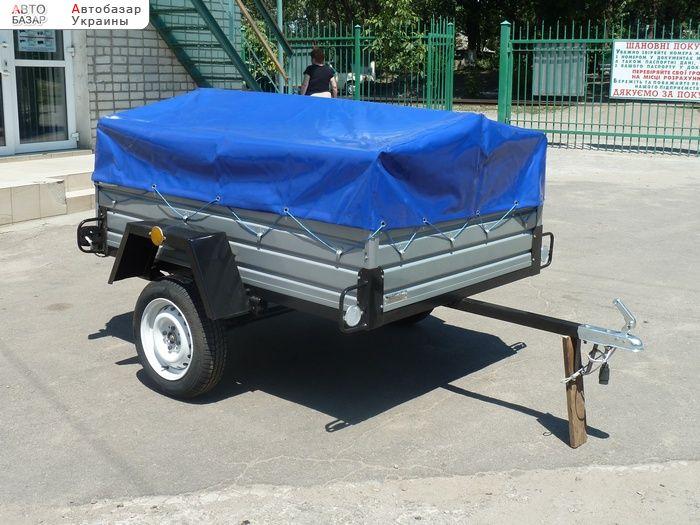 автобазар украины - Продажа 2014 г.в.  Лев  1118