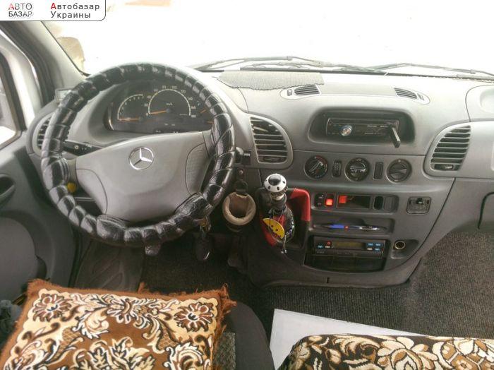 автобазар украины - Продажа 2001 г.в.  Mercedes Sprinter 313