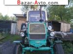 2011 Трактор ЮМЗ-6