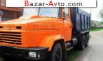 2007 КРАЗ 6510