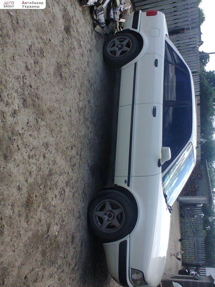 автобазар украины - Продажа 1992 г.в.  Audi 80 B4