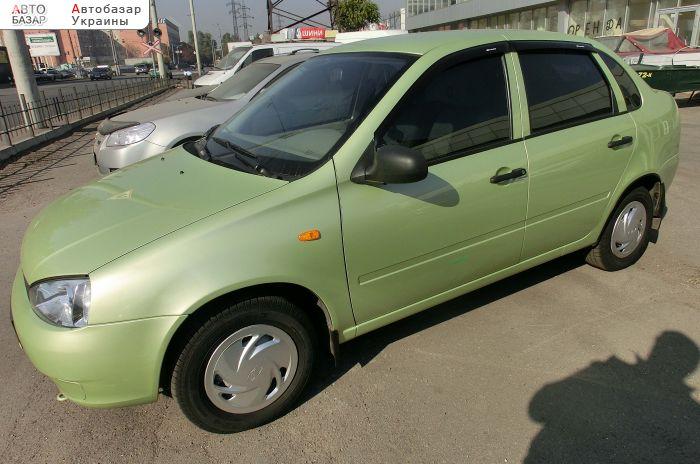 автобазар украины - Продажа 2006 г.в.  ВАЗ 1118 Kalina