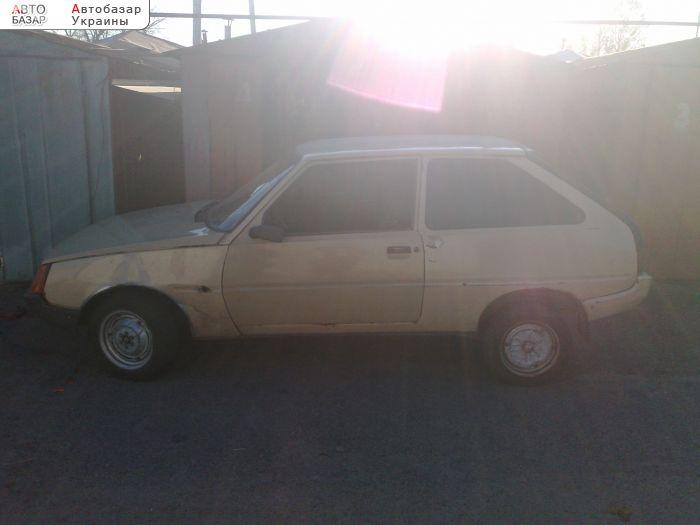 автобазар украины - Продажа 1996 г.в.  ЗАЗ 1102 Таврия 1.2