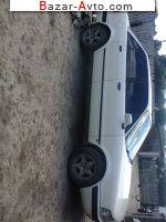 1992 Audi 80 B4