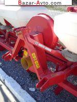 Трактор Сеялка Optima Kverneland пропашная L, 6 м, 8 рядов