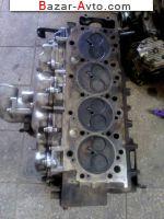 Головка  блока   двигателя  Богдан