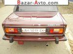 1988 ВАЗ 21061