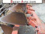 2014 Трактор МТЗ Оборотний плуг huard 2+ 2 б/у