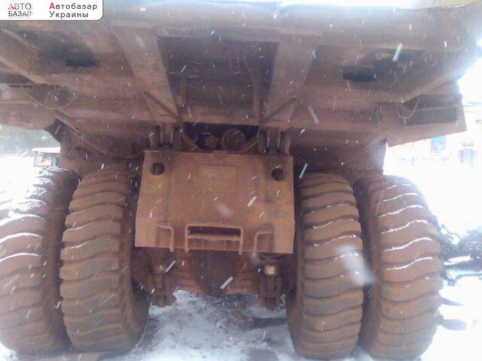 автобазар украины - Продажа 1988 г.в.  Белаз 7522 самосвал