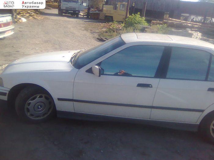 автобазар украины - Продажа 1996 г.в.  BMW 3 Series E36
